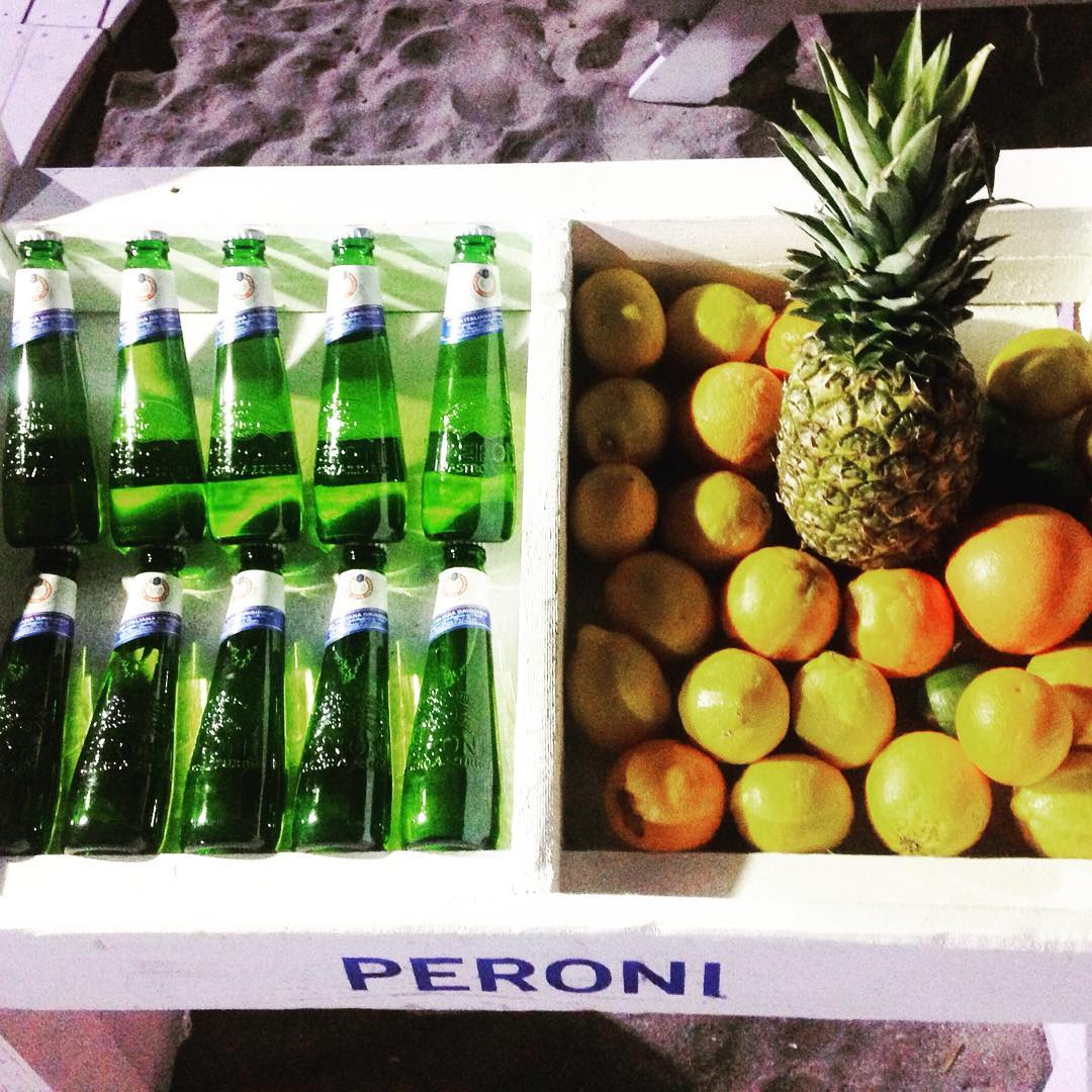 Friday cafedelmar casadiperoni piccola peroni fruits colors friday fever seahellip