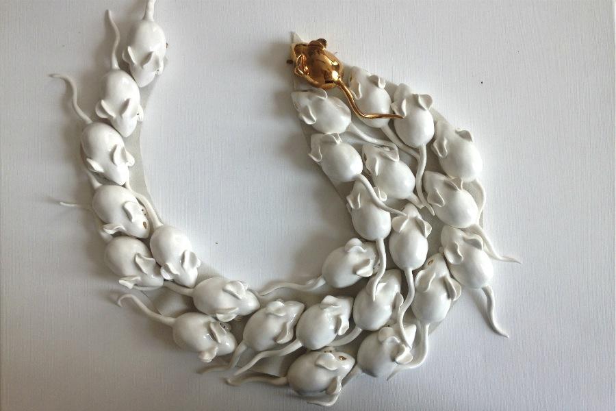 Raluca Buzura jewellery