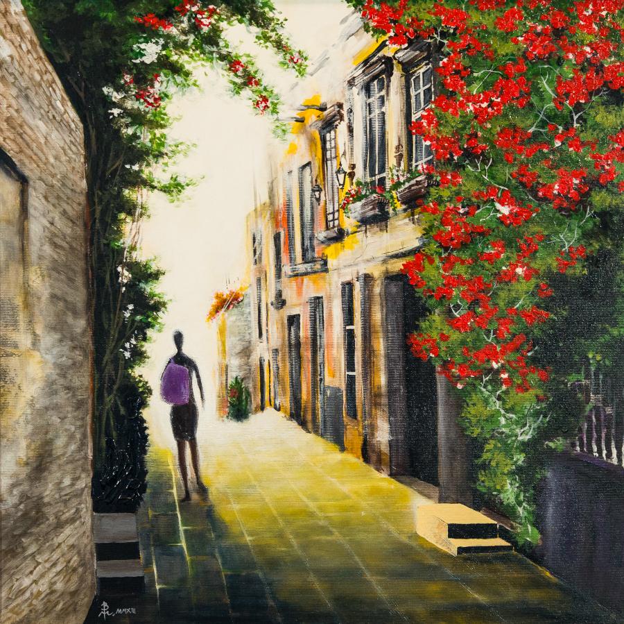 Marius Buruiană - Drumul spre niciunde