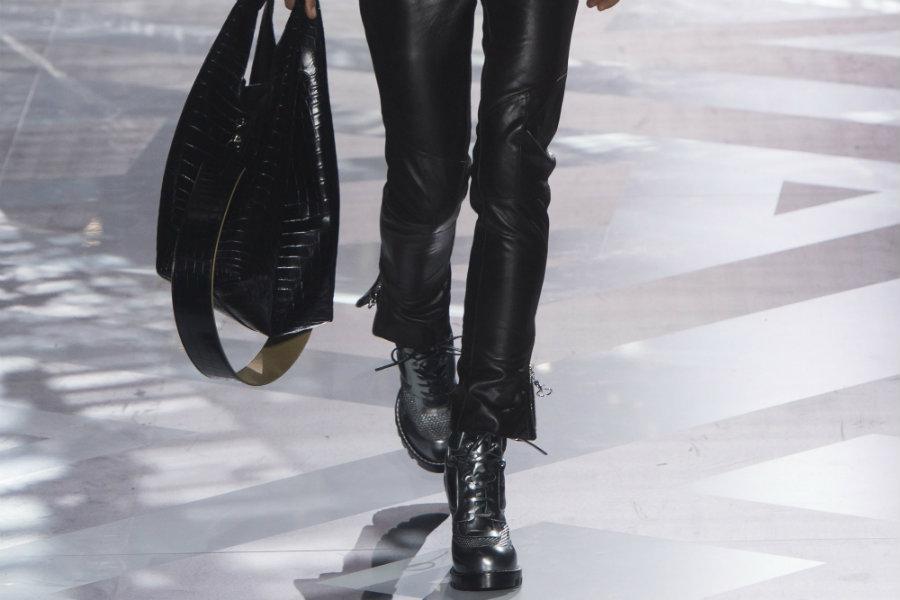 Louis Vuitton F/W 2016