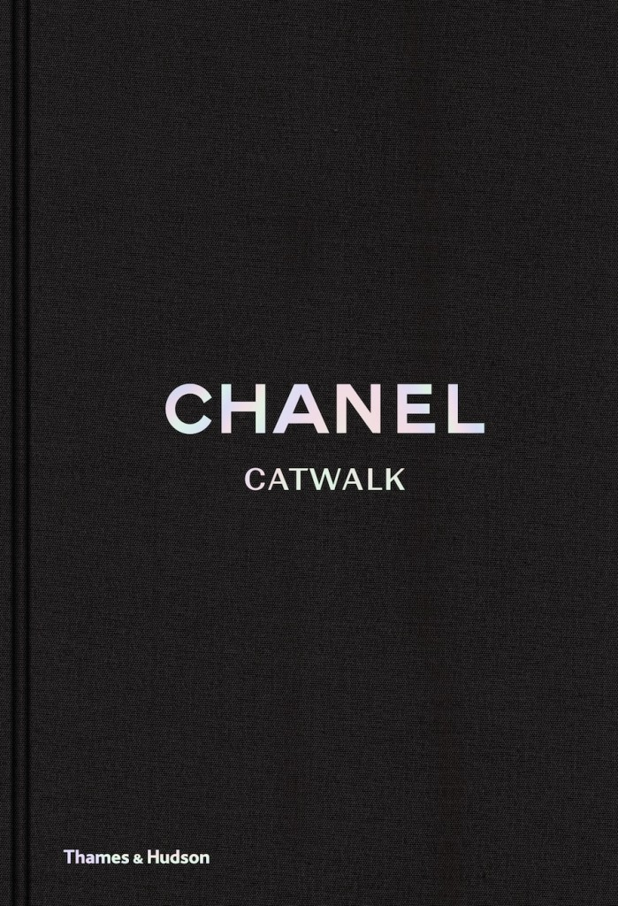 Chanel Catwalk high res