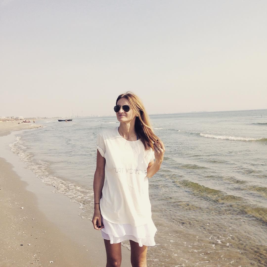 I took the bookcovertee to the sea sand summerisnotover tshirthellip