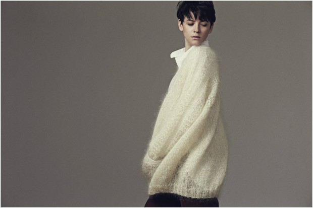 slash brand sweater