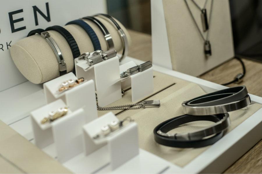 skagen jewellery