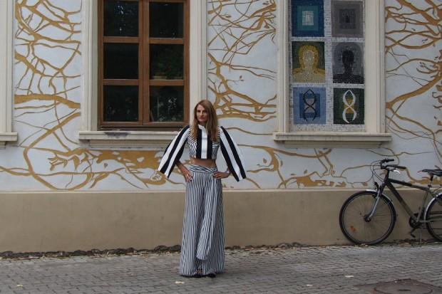 designer Corina Boboc
