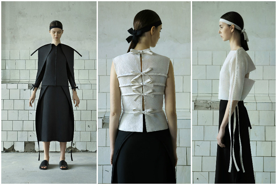 dzhaus ss16 clothes