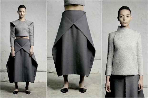 designer Irina Dzhus