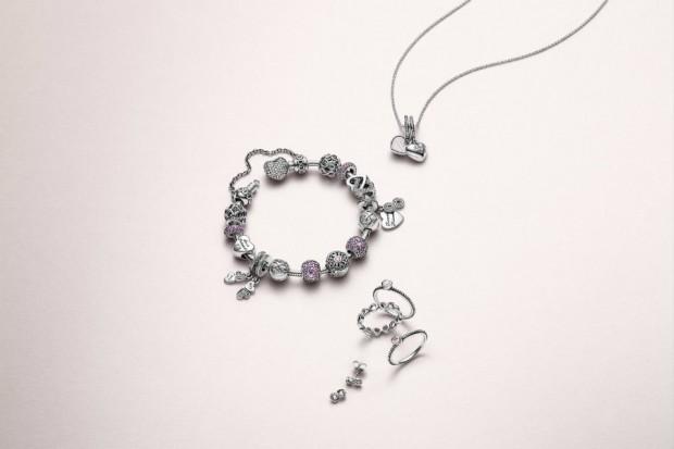 pandora charms collection