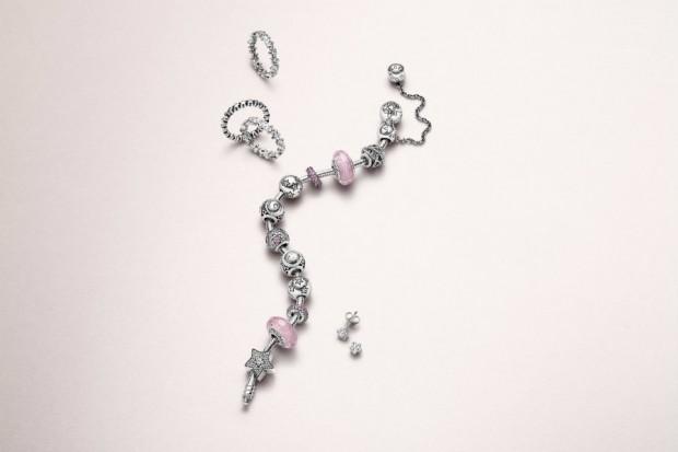 Pandora BFF charms collection