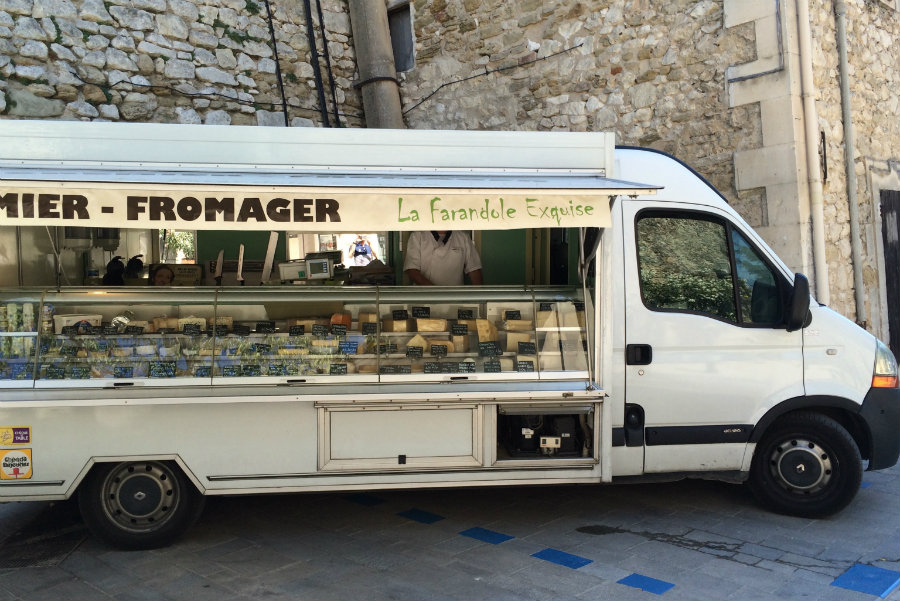 fromage Provence