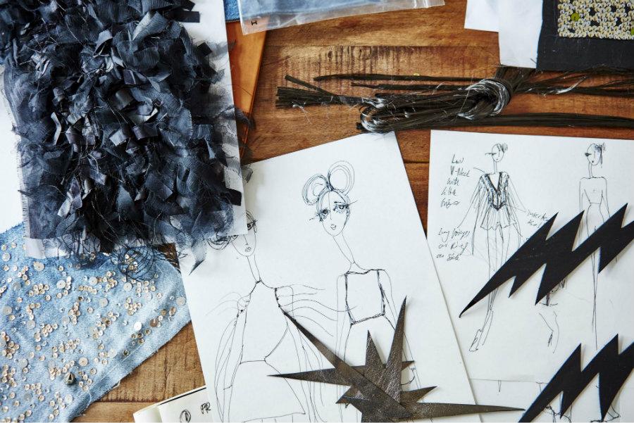 Felder&Felder BMW sketches