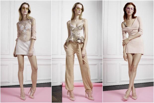 Jitrois SS17 fashion collection