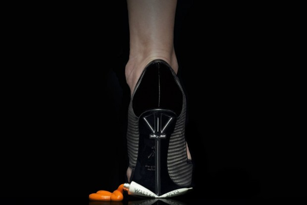 Walter de Silva shoes