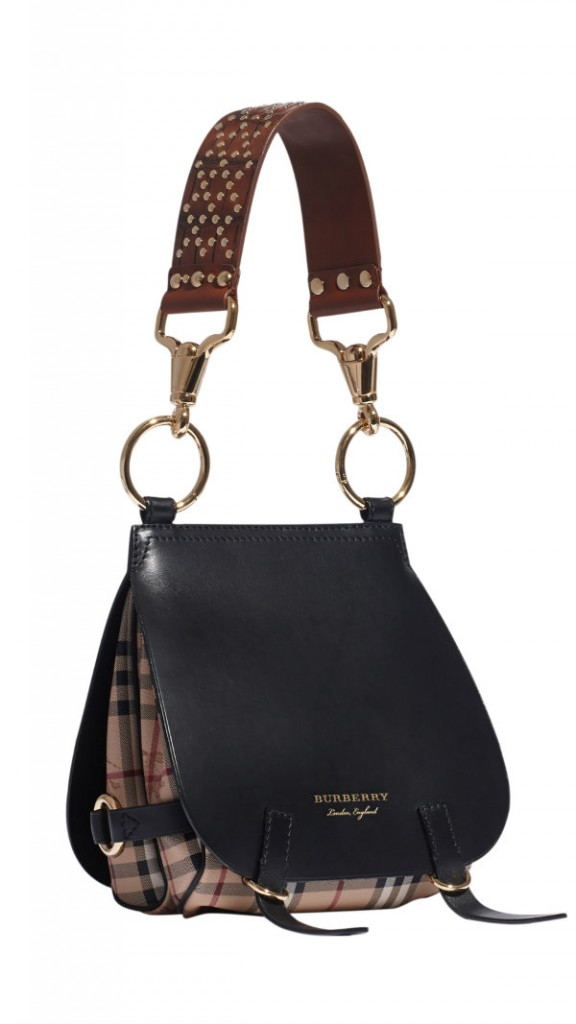 Burberry The Bridle Bag