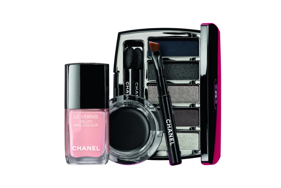 X-mas collection Chanel