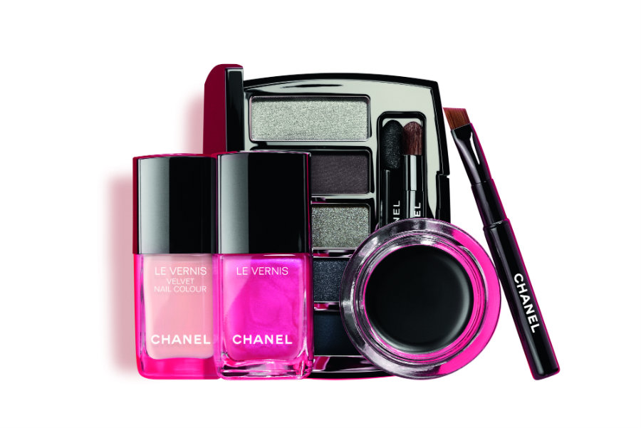 Chanel X-mas Collection