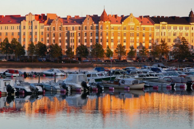 Helsinki travel