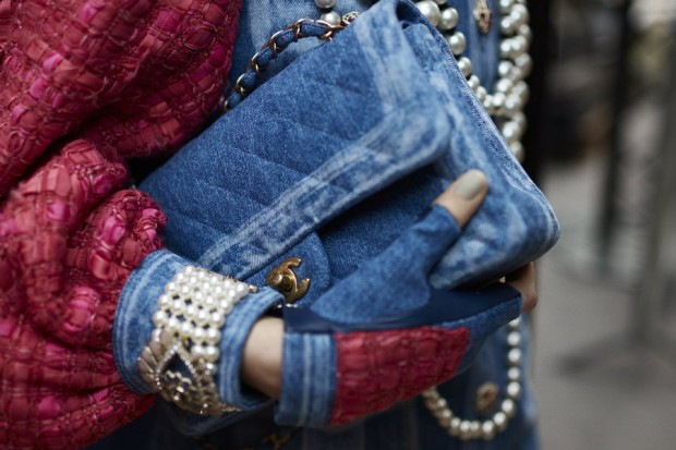 Chanel bags fall/winter 16/17