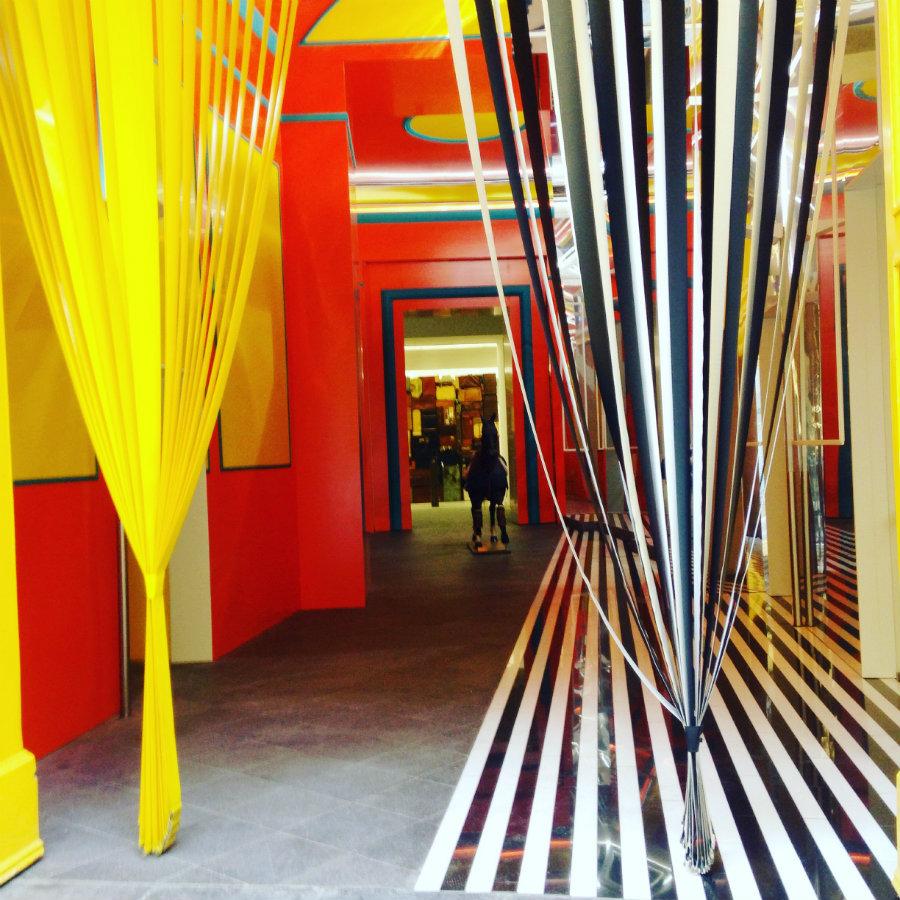 Napoli museum modern art