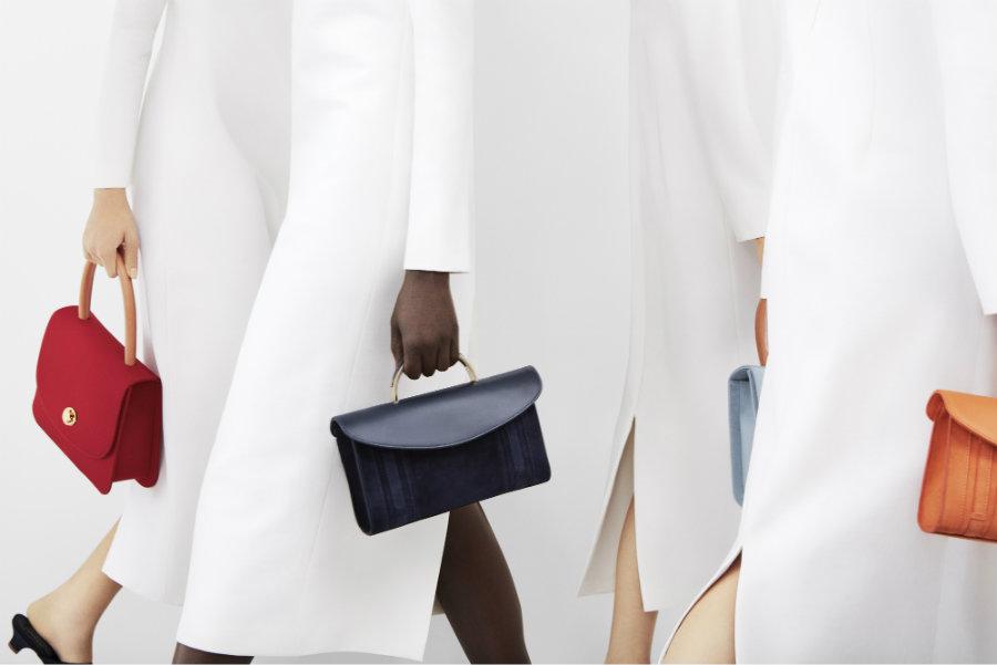 Mansur Gavriel spring/summer 2017 fashion bags