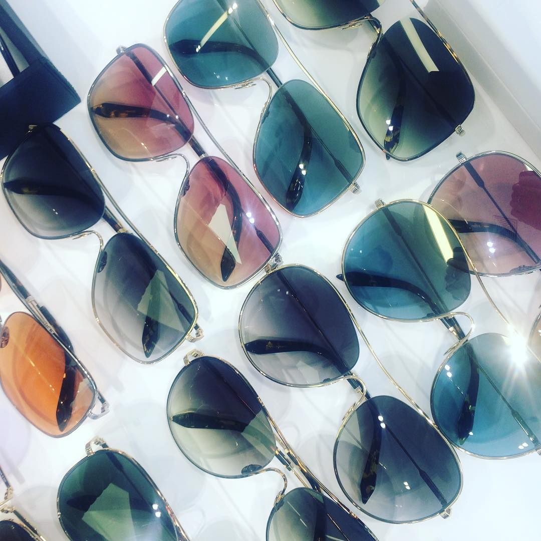 So many choices trunkshow privestelumea glasses optiblu optibluromania