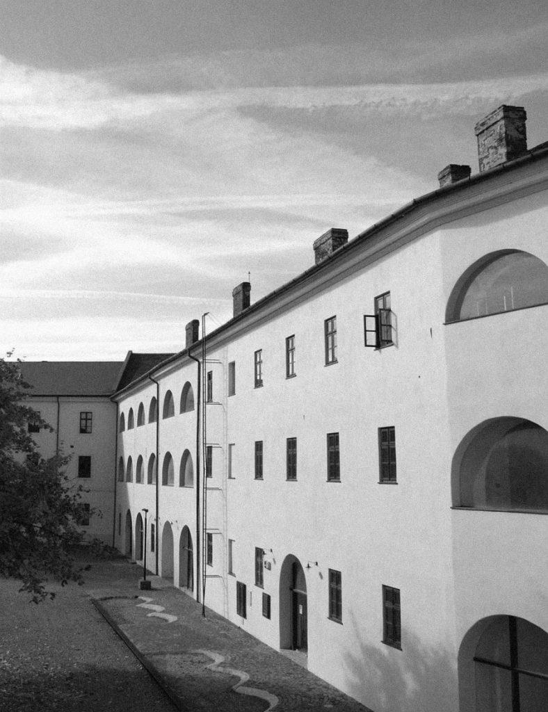 Oradea Fortress, Bihor
