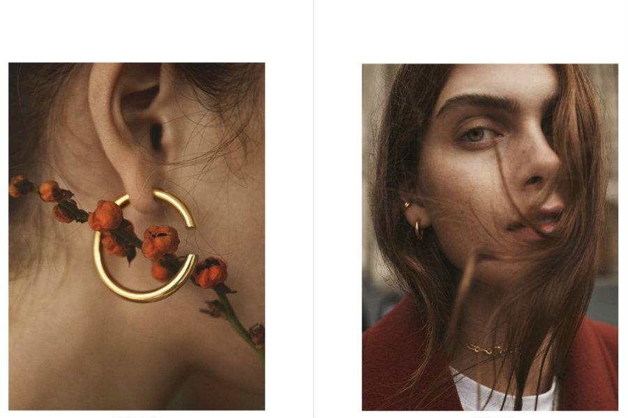 jewellery Danish designer Maria Black