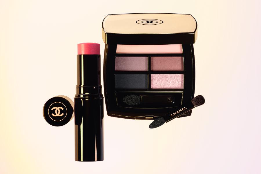 CHANEL Les Beiges make-up line