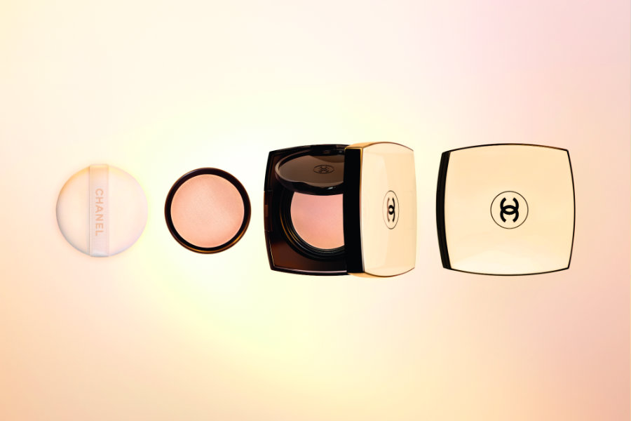 CHANEL Les Beiges products