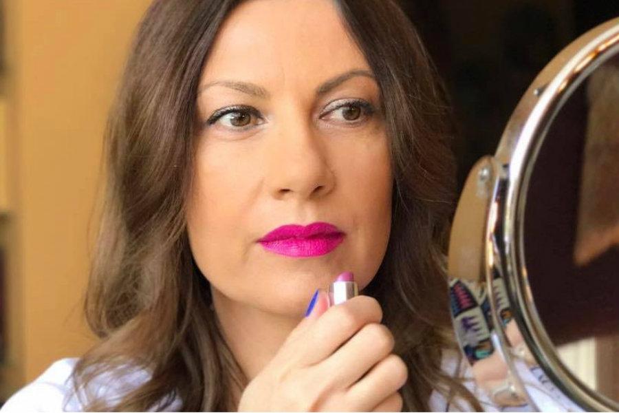 Dana Sota lipstick