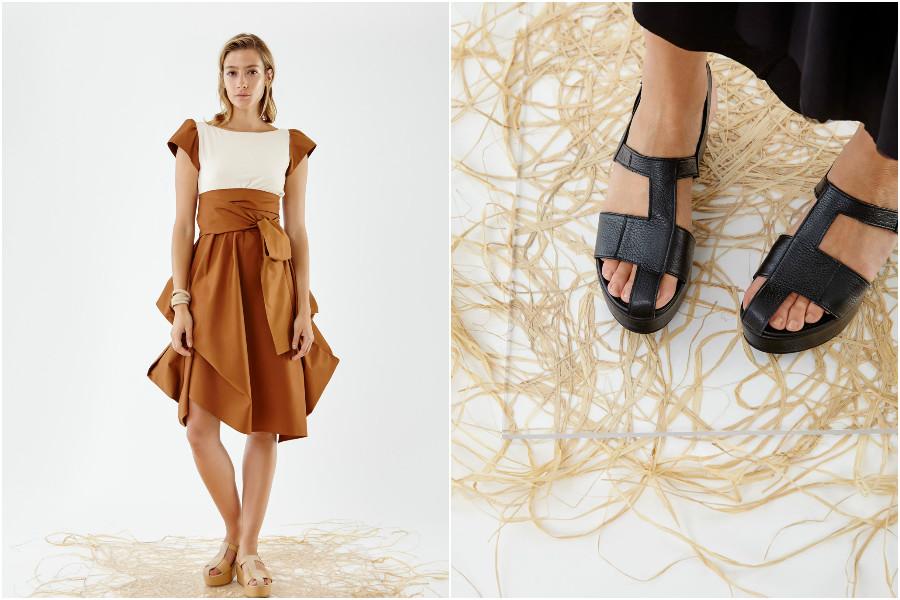 Ioanna Kourbela design