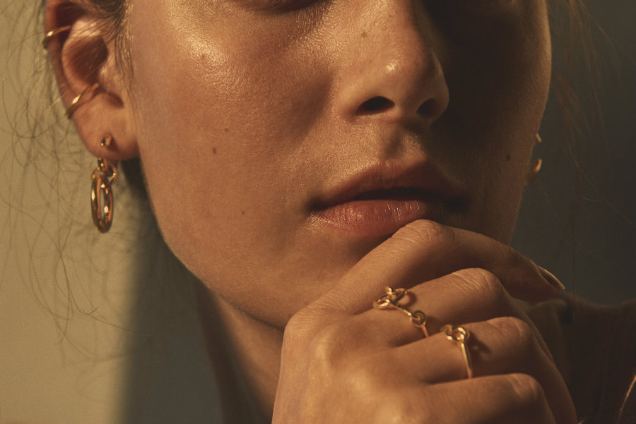 jewellery designer Maria Black