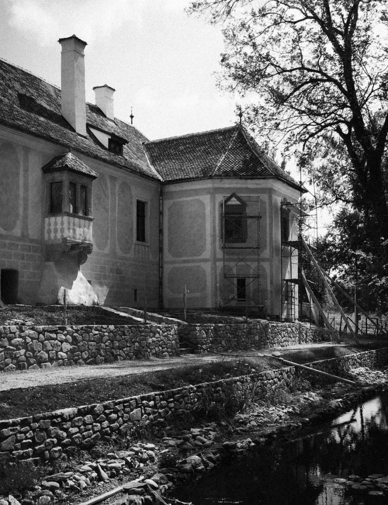 Kalnoky Castle, Micloșoara, Covasna