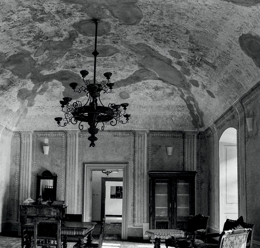 Otomani Mansion, Bihor