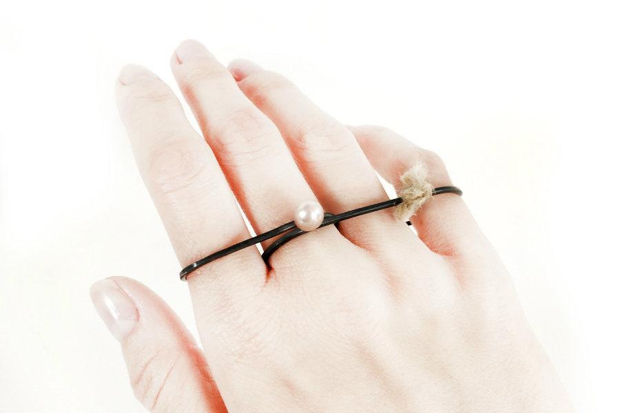 Ioana Enache jewellery