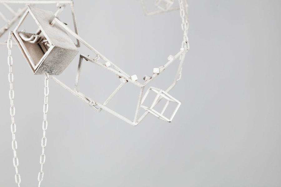 Luyi Sun jewellery