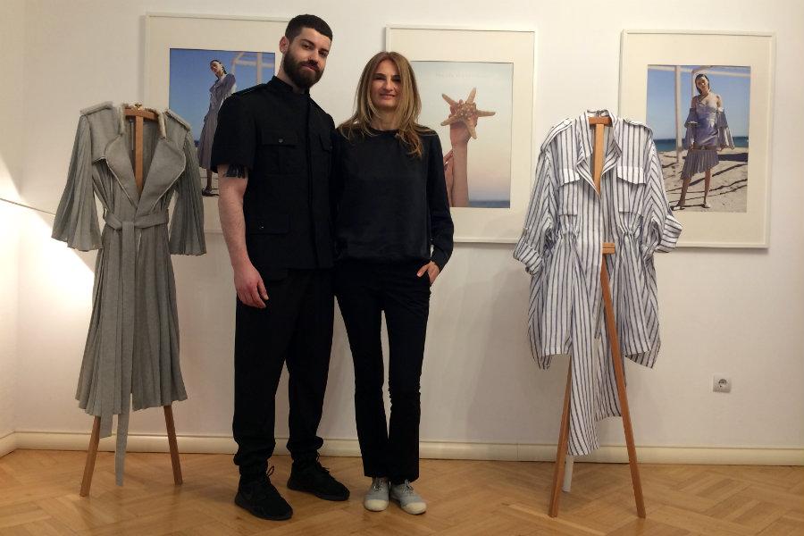 Cătălin Vălean & Alina Aliman
