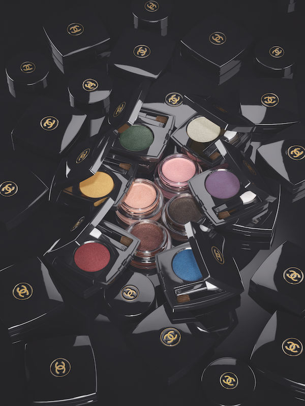 OMBRE PREMIÈRE collection from Chanel