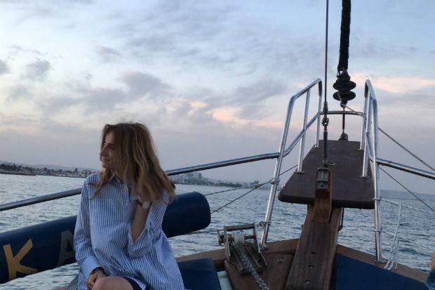 cyprus boat