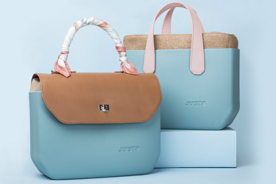 Image result for justo bags