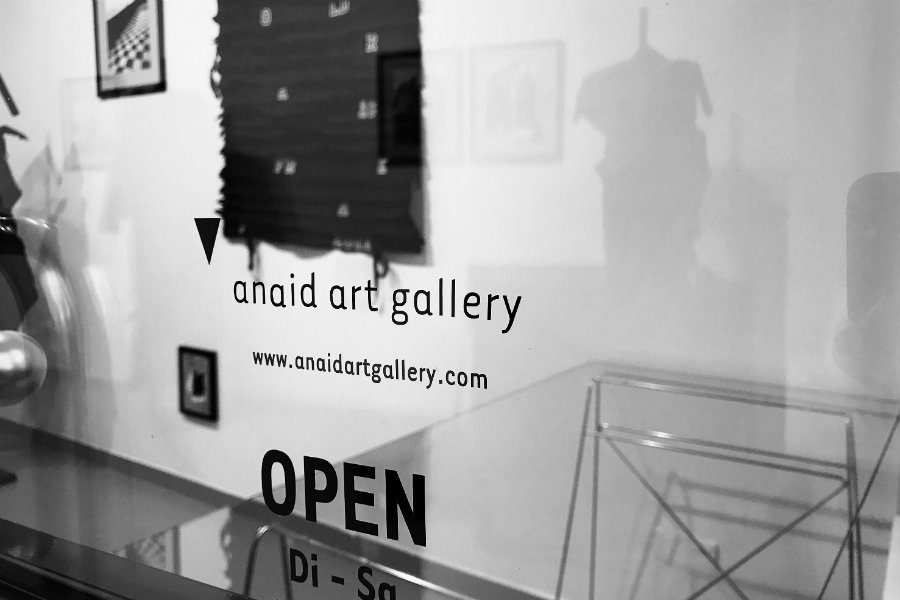 anaid art gallery berlin