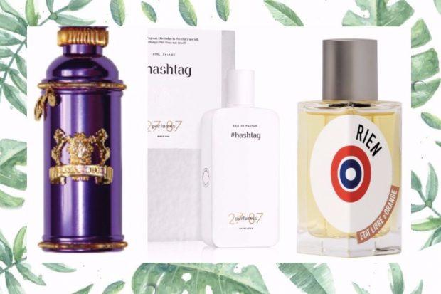 3 perfumes beautik
