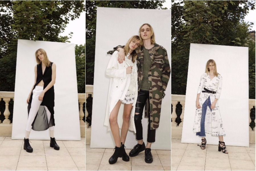 each X other resort collection