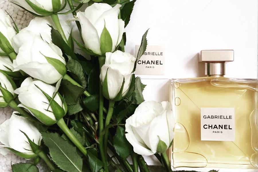 The Perfume That Everybody Waited For Gabrielle Chanel Dreamingofnet