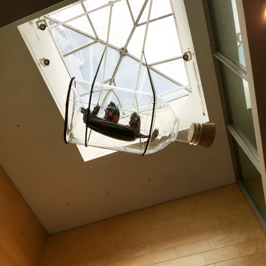 Modern Museet Stockholm