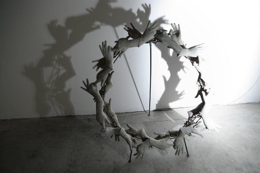 Art Encounters 2017 István Csákány