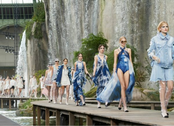SS 2018 RTW - Finale pictures by Olivier Saillant