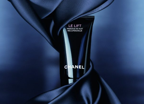 chanel le lift mask