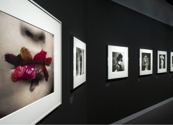 irving penn exhibition