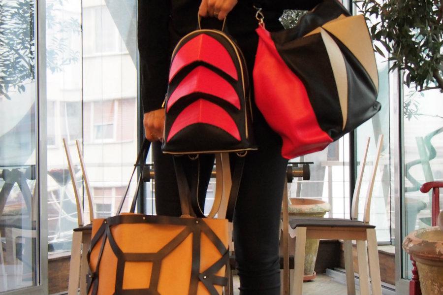 DaDa bags details